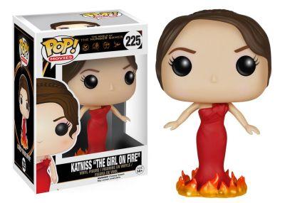 Igrzyska Śmierci - Katniss