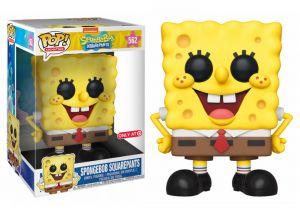 """SpongeBob - 10"""" SpongeBob 4"""