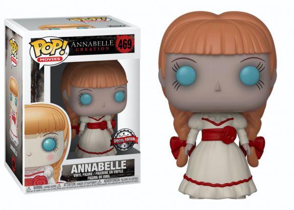 Annabelle - Annabelle 3