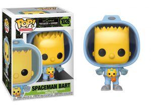 Simpsonowie - Bart