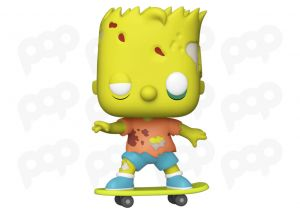 Simpsonowie - Bart 2