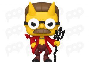 Simpsonowie - Flanders