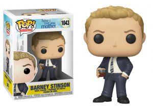 Jak poznałem waszą matkę - Barney Stinson