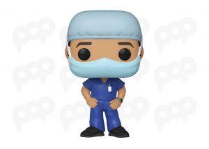 Lekarze - Lekarz #1
