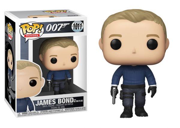 James Bond - Daniel Craig 4