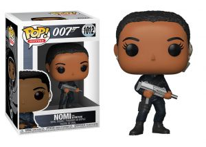 James Bond - Nomi