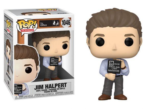 The Office - Jim Halpert 3