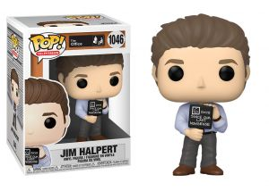 Biuro - Jim Halpert 3