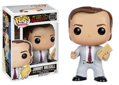Better Call Saul - Jimmy McGill