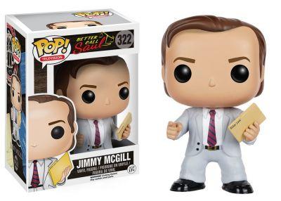 Better Call Saul - Jimmy McGill