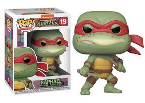 Wojownicze Żółwie Ninja - Raphael
