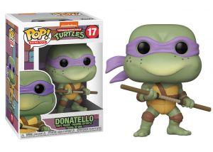 Wojownicze Żółwie Ninja - Donatello