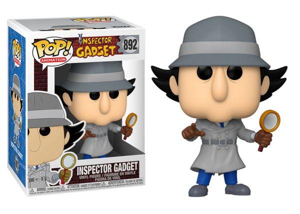 Inspektor Gadżet - Inspektor Gadżet