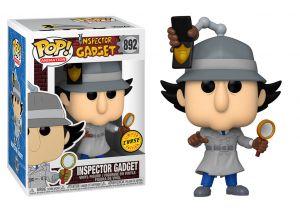 Inspektor Gadżet - Inspektor Gadżet 2