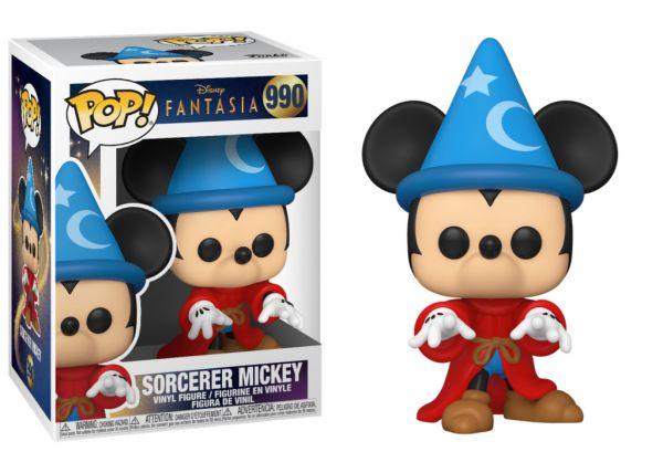 Fantazja: 80 rocznica - Mickey
