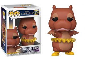 Fantazja: 80 rocznica - Hyacinth Hippo