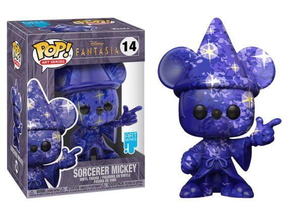 Fantazja: 80 rocznica - Mickey 2