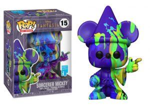 Fantazja: 80 rocznica - Mickey 3