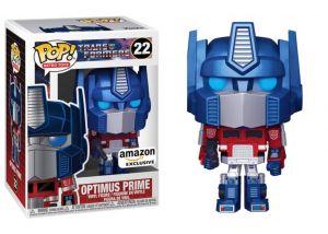 Transformers - Optimus Prime 2
