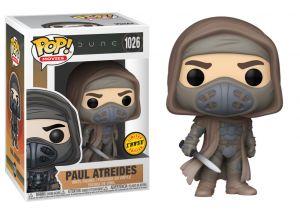 Dune - Paul Atreides 2