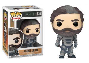 Dune - Duke Leto