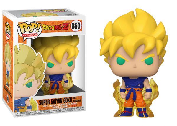 Dragon Ball Z - Goku 9