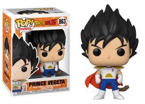 Dragon Ball Z - Prince Vegeta
