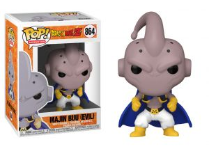 Dragon Ball Z - Evil Buu