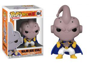 Dragon Ball Z - Evil Buu
