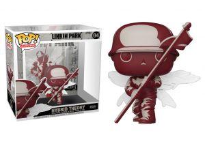 Albumy - Linkin Park