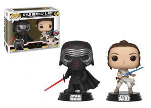 Gwiezdne wojny: Skywalker. Odrodzenie - Kylo & Rey