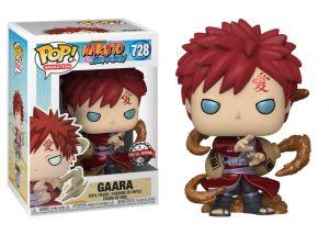 Naruto - Gaara 2
