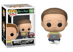 Rick i Morty - Morty 15