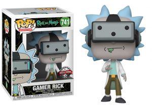 Rick i Morty - Morty 21
