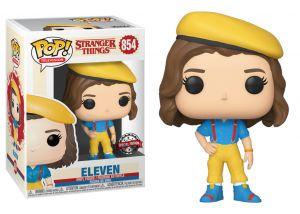 Stranger Things - Eleven 11