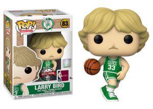 NBA - Larry Bird