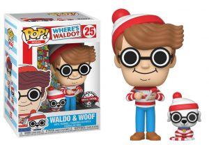 Gdzie jest Wally? - Wally