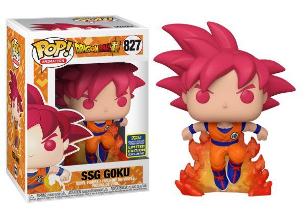 Dragon Ball Super - Goku 2