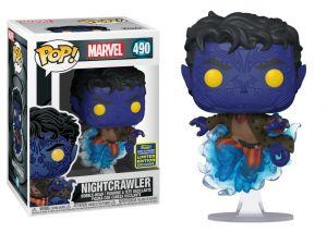 20 rocznica X-Men - Nightcrawler 2