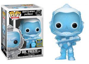 Batman i Robin - Mr. Freeze 2