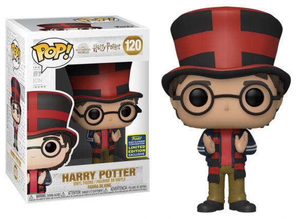 Harry Potter - Harry Potter 19