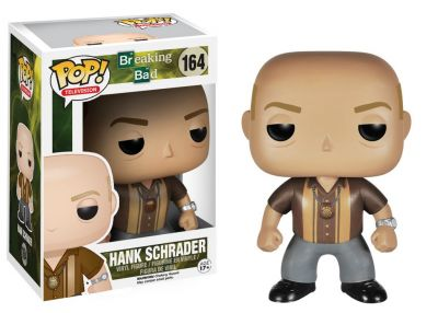 Breaking Bad - Hank Schrader