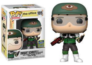 Biuro - Dwight Schrute 10