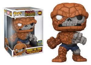 Marvel Zombies - The Thing 3