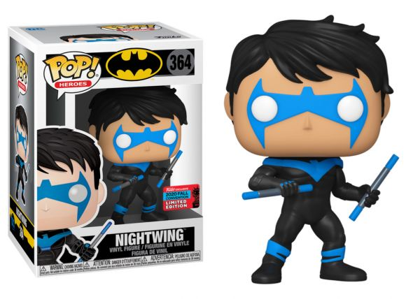 DC - Nightwing 2