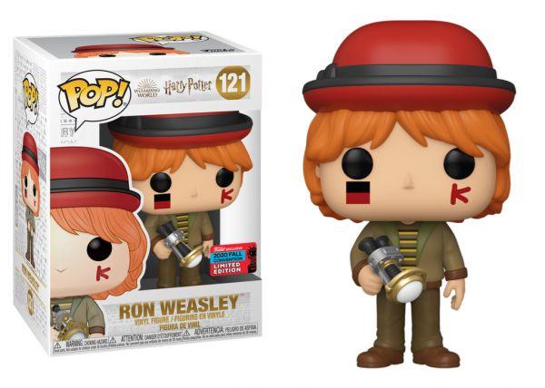 Harry Potter - Ron Weasley 9