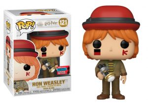 Harry Potter - Ron Weasley 9