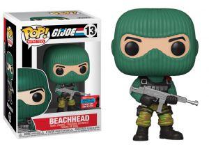 G.I. Joe - Beach Head