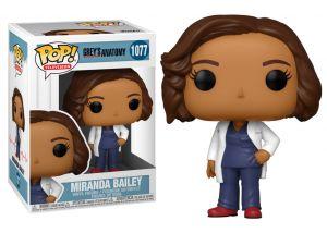 Chirurdzy - Dr. Bailey