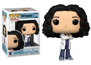 Chirurdzy - Cristina Yang